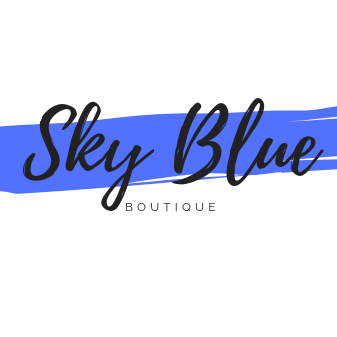 Sky Blue Boutique Logo